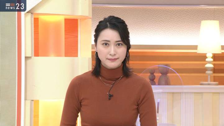 2021年02月04日小川彩佳の画像10枚目