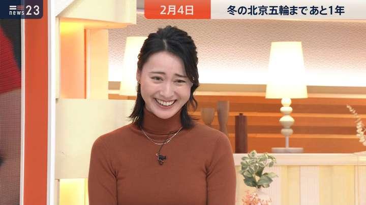 2021年02月04日小川彩佳の画像13枚目