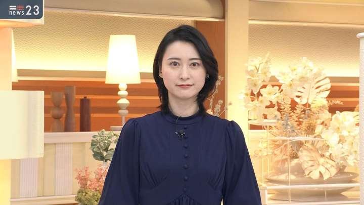 2021年02月05日小川彩佳の画像03枚目