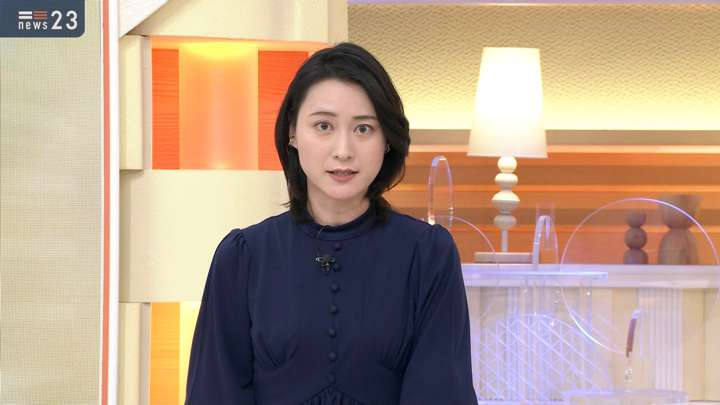 2021年02月05日小川彩佳の画像05枚目