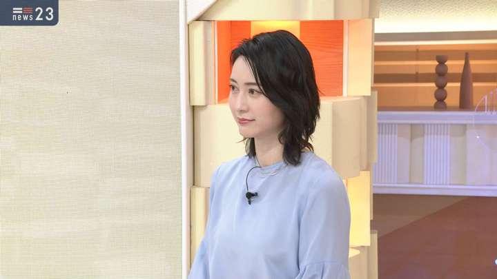 2021年02月08日小川彩佳の画像01枚目