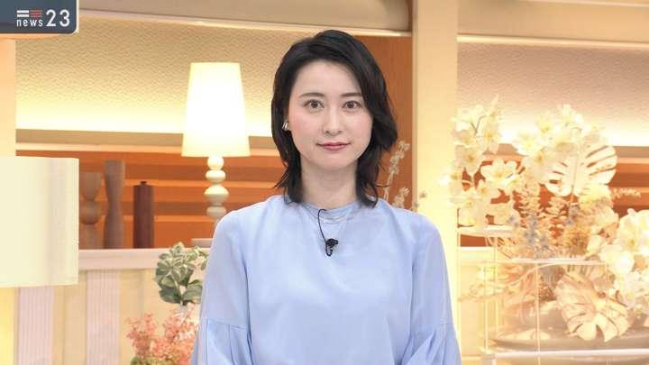 2021年02月08日小川彩佳の画像02枚目