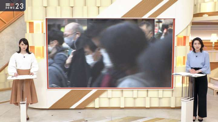 2021年02月08日小川彩佳の画像03枚目
