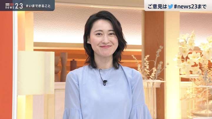 2021年02月08日小川彩佳の画像09枚目