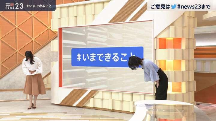 2021年02月08日小川彩佳の画像10枚目