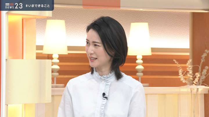 2021年02月09日小川彩佳の画像08枚目