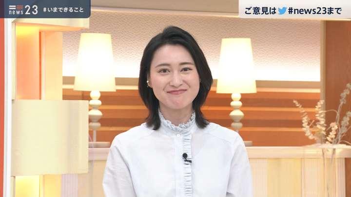2021年02月09日小川彩佳の画像11枚目