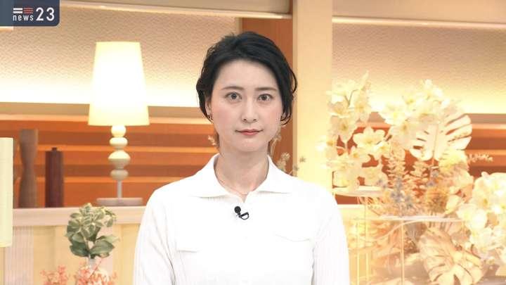 2021年02月10日小川彩佳の画像03枚目