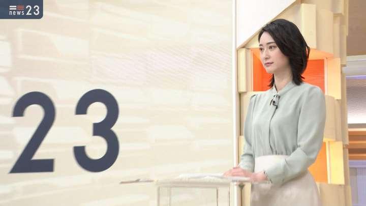 2021年02月11日小川彩佳の画像01枚目