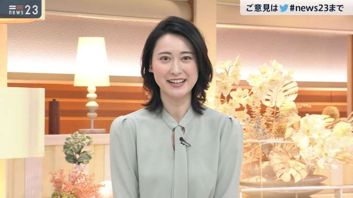 2021年02月11日小川彩佳の画像11枚目