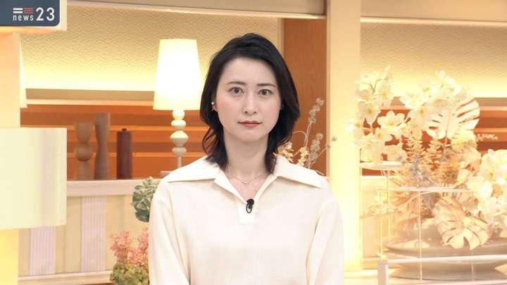 2021年02月12日小川彩佳の画像03枚目
