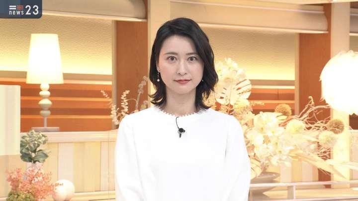 2021年02月15日小川彩佳の画像01枚目