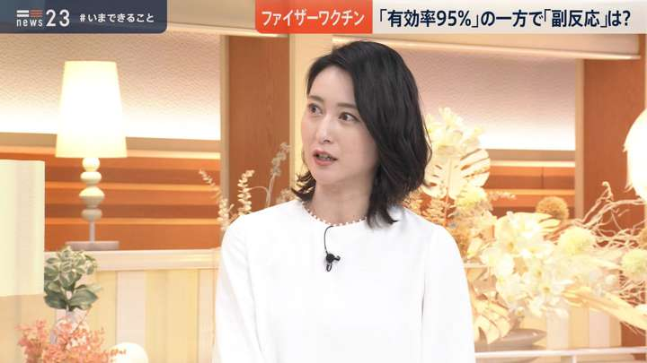 2021年02月15日小川彩佳の画像04枚目