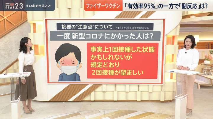 2021年02月15日小川彩佳の画像05枚目