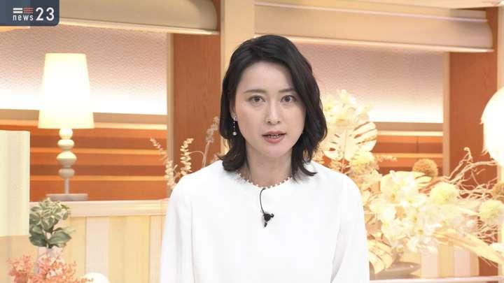 2021年02月15日小川彩佳の画像06枚目