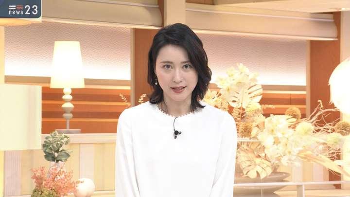 2021年02月15日小川彩佳の画像08枚目