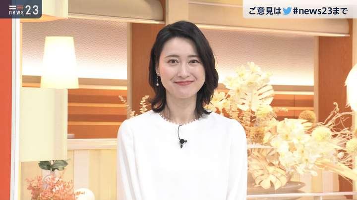 2021年02月15日小川彩佳の画像10枚目