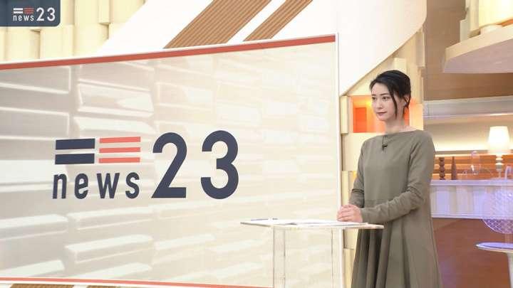 2021年02月16日小川彩佳の画像01枚目