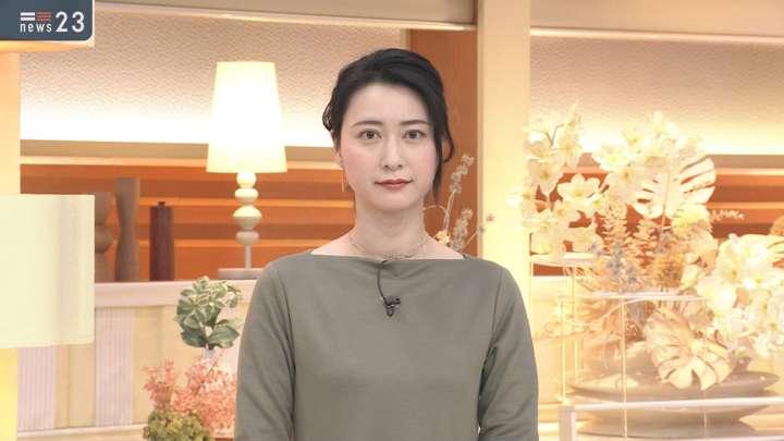 2021年02月16日小川彩佳の画像02枚目
