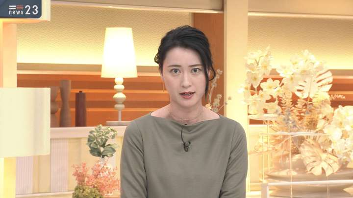 2021年02月16日小川彩佳の画像03枚目