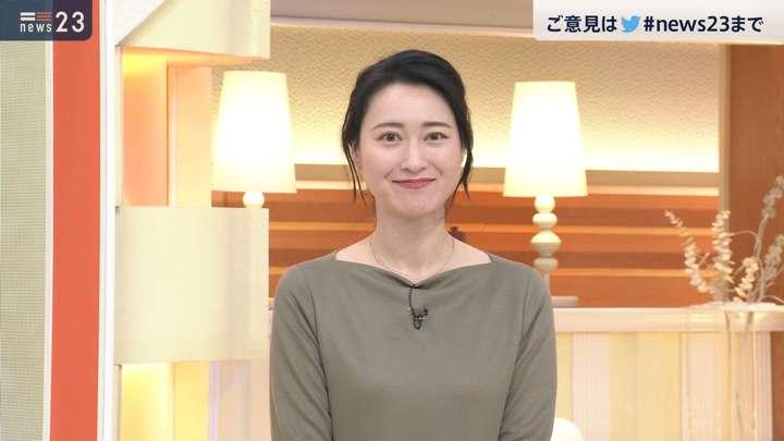 2021年02月16日小川彩佳の画像09枚目