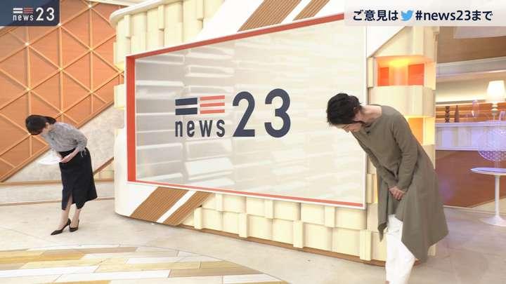 2021年02月16日小川彩佳の画像10枚目