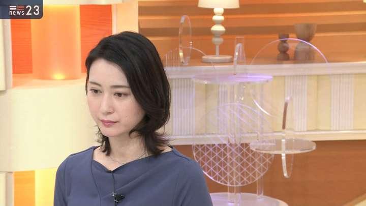 2021年02月17日小川彩佳の画像01枚目