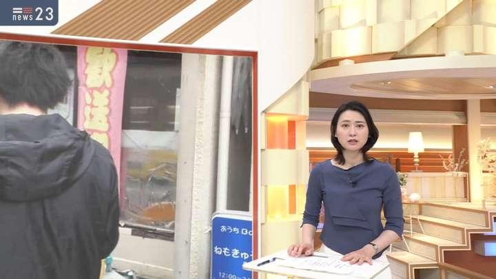 2021年02月17日小川彩佳の画像03枚目