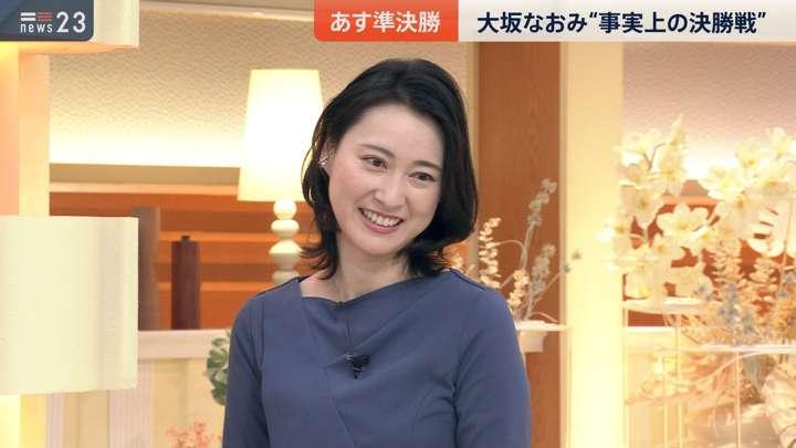 2021年02月17日小川彩佳の画像05枚目