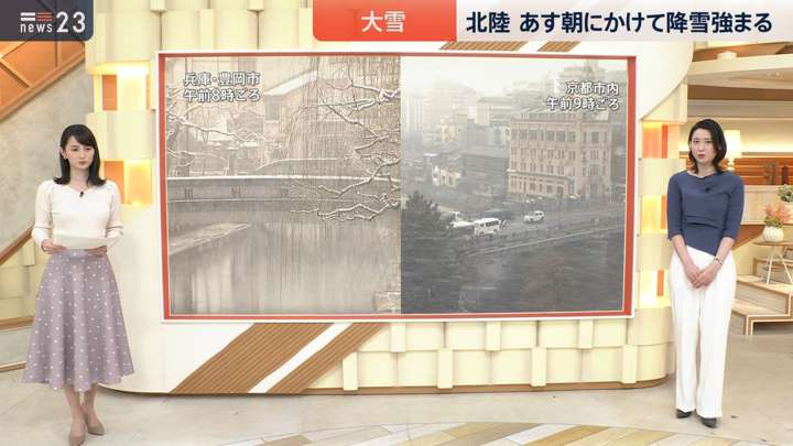 2021年02月17日小川彩佳の画像06枚目