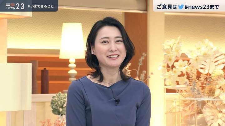 2021年02月17日小川彩佳の画像08枚目