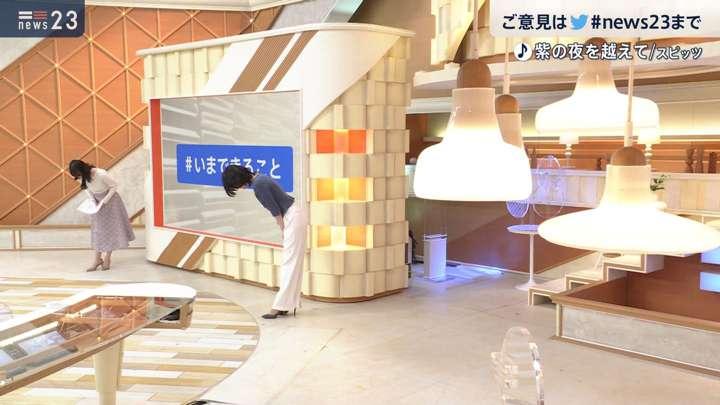 2021年02月17日小川彩佳の画像09枚目