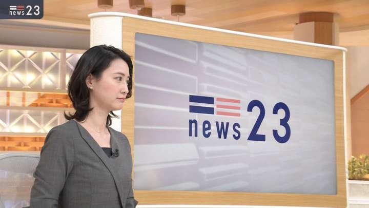 2021年02月18日小川彩佳の画像01枚目