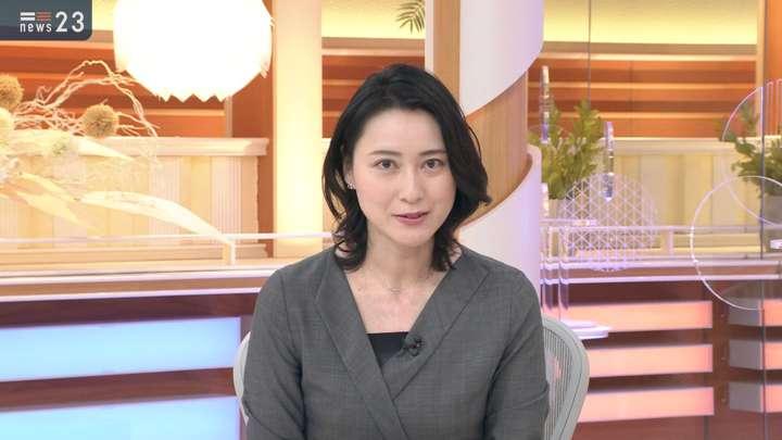 2021年02月18日小川彩佳の画像02枚目