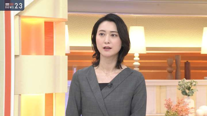 2021年02月18日小川彩佳の画像04枚目