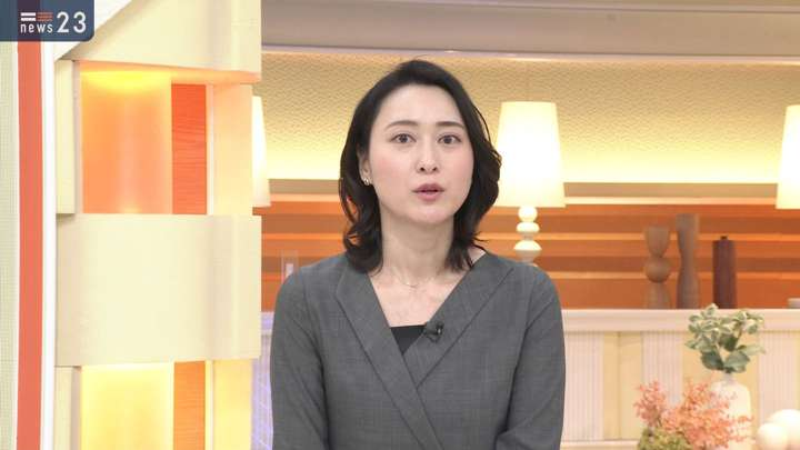 2021年02月18日小川彩佳の画像05枚目
