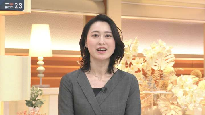 2021年02月18日小川彩佳の画像07枚目