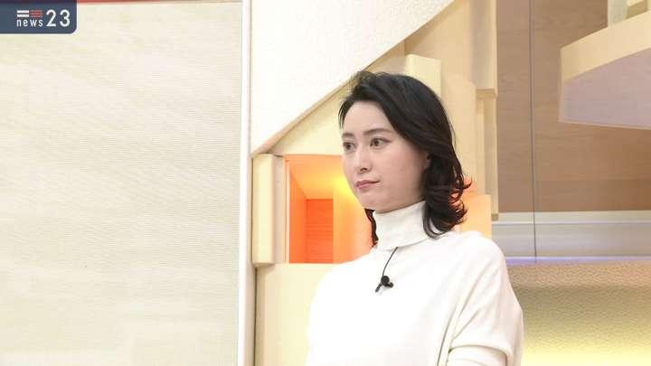 2021年02月19日小川彩佳の画像01枚目