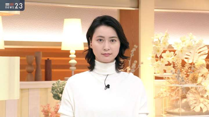 2021年02月19日小川彩佳の画像02枚目