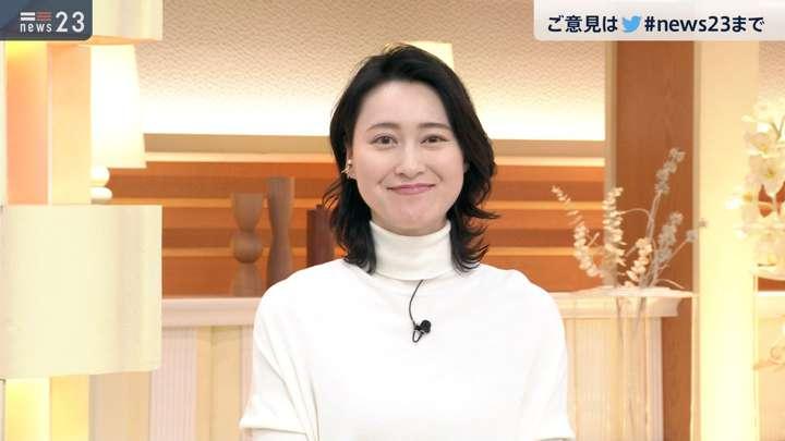 2021年02月19日小川彩佳の画像08枚目