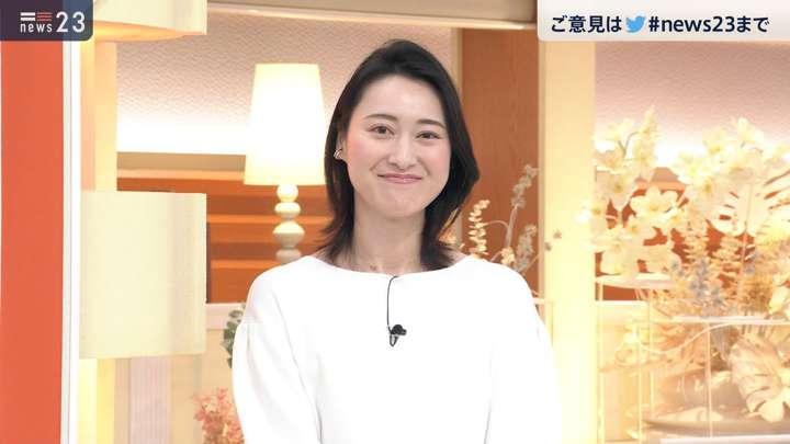 2021年02月22日小川彩佳の画像10枚目