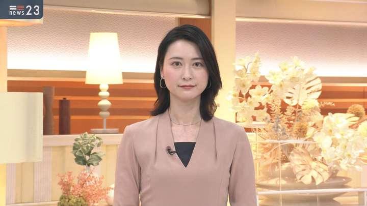 2021年02月23日小川彩佳の画像02枚目