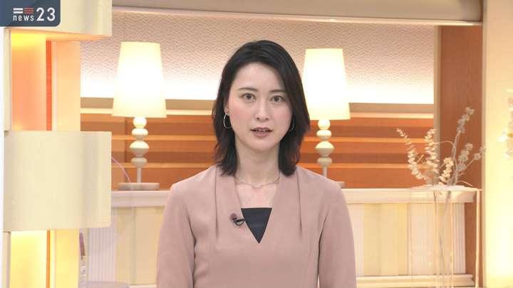 2021年02月23日小川彩佳の画像09枚目
