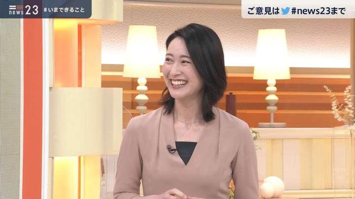 2021年02月23日小川彩佳の画像10枚目