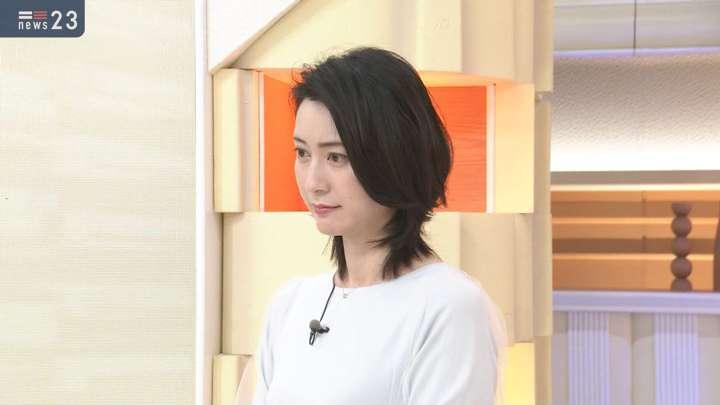 2021年02月24日小川彩佳の画像01枚目