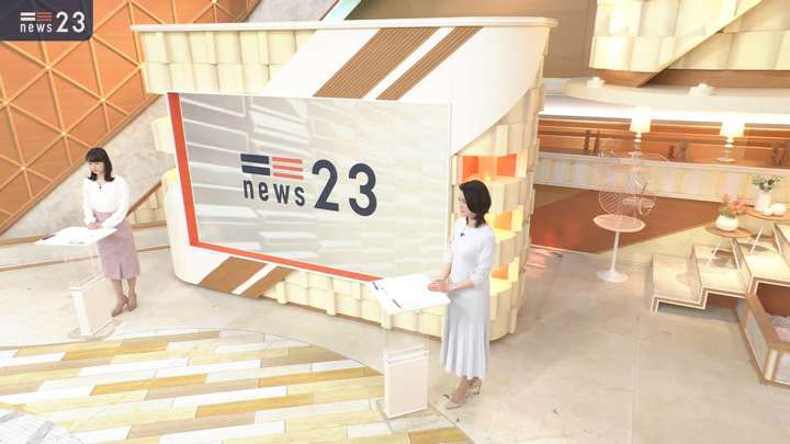 2021年02月24日小川彩佳の画像02枚目