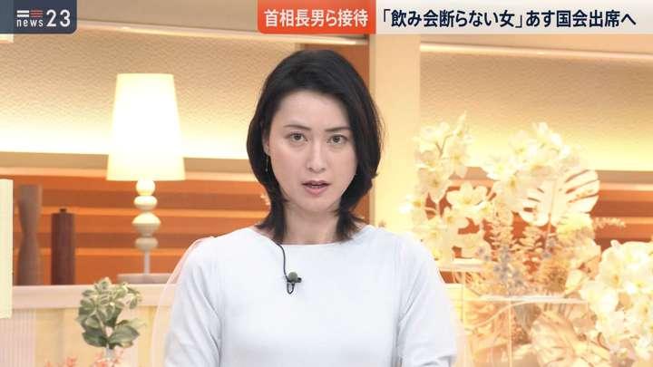 2021年02月24日小川彩佳の画像07枚目