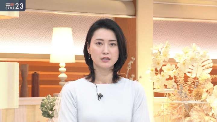 2021年02月24日小川彩佳の画像09枚目