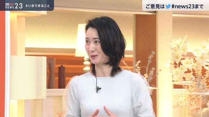 2021年02月24日小川彩佳の画像11枚目