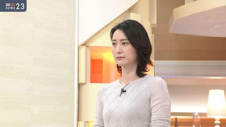 2021年02月25日小川彩佳の画像01枚目